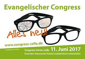Evangelischer Congress Celle 2017